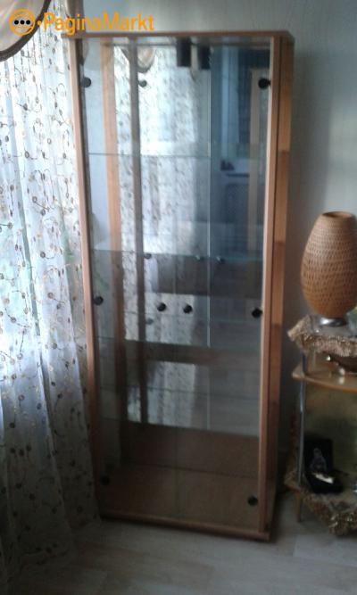 vitrine kast