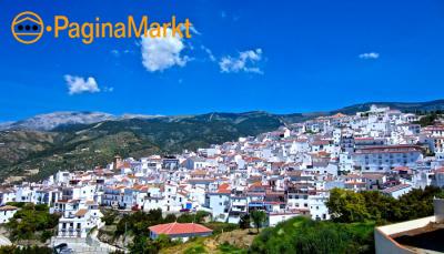 Landelijk complex Malaga