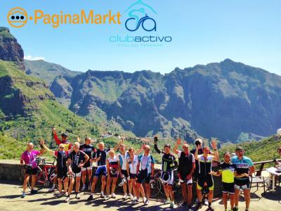 Club Activo Cycling & Adventure Tenerife