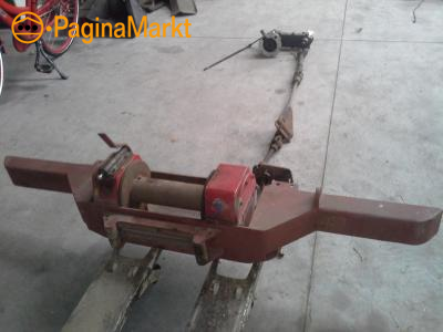pto lier superwinch