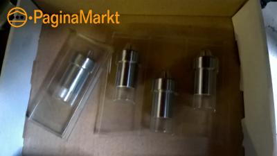 Nieuwe nozzles voor 2,25 dieselblokje