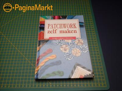 boek patchwork
