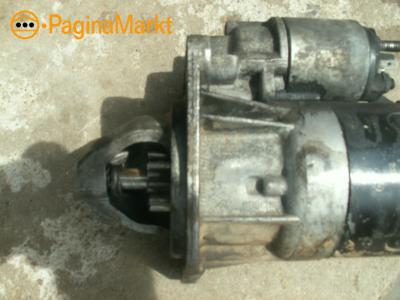 Start motor 90-110 2.5 D/2.5 Td
