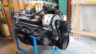 5.0lv8 chevrolet camaro motor met conversie kit