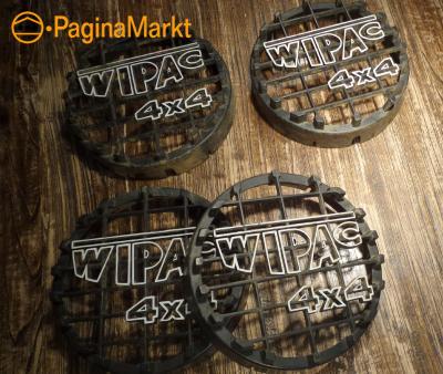 wipac 4x4 beschermers