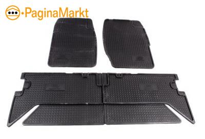 Origineel rubber matten set Discovery 1
