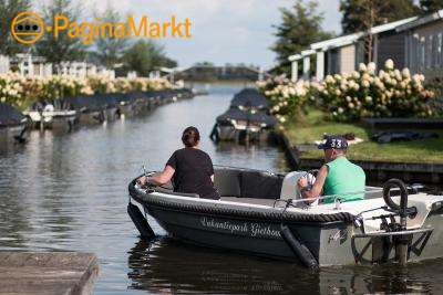 Vakantiepark Giethoorn, vakantiewoning met boot