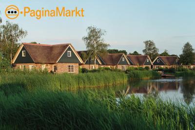 Villapark de Weerribben weekend weg in Overijssel