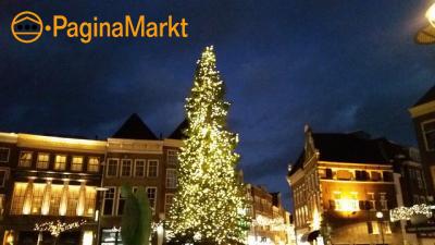 Standhouders Kerst & Foodmarkt Zwolle
