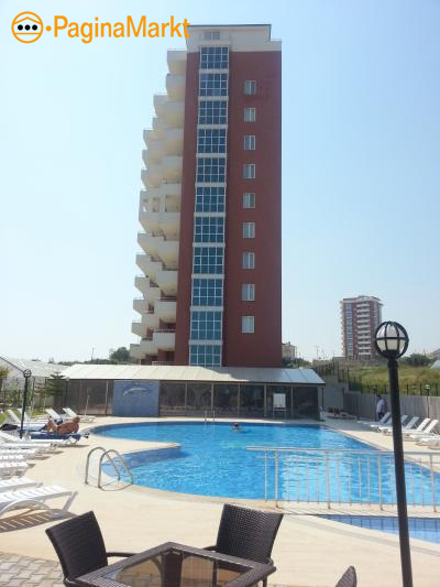 LUXE APPARTEMENT alanya.