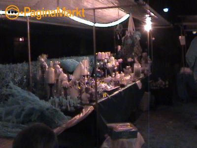 Standhouders kerstmarkt Dieren