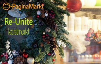 Re-Unite Kerstmarkt Apeldoorn