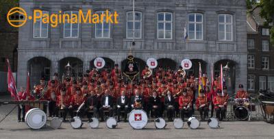 Dirigent Harmonie KDO Maastricht