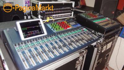 Digitale mixers en audio-apparatuur Behringer