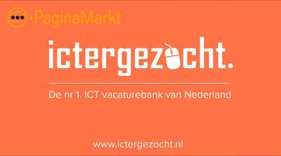ICTerGezocht.nl - de nr 1 ICT vacaturebank