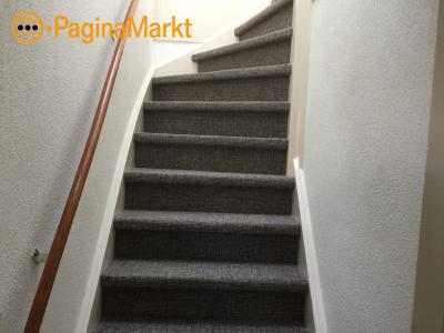Vakkundig trappen bekleden Regio Zuid Holland