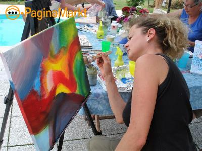 Kom heerlijk schilderen in Hongarije v.a. mei 2019