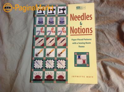 Needles & Notions