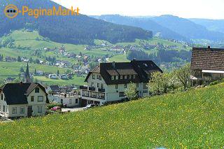 Pension Talblick, Zwarte Woud, Baiersbronn