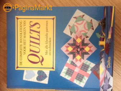De complete handleiding voor het maken van Quilts