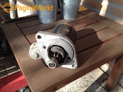 Startmotor Defender 2.5 benzine