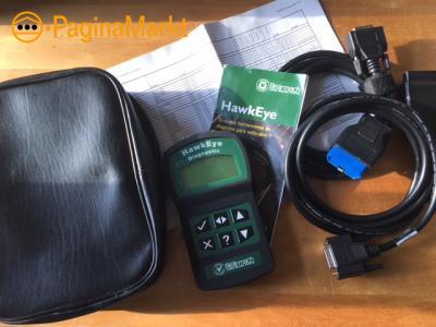 HawkEye Diagnostic Tool