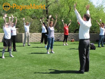 Eenvoudig mediteren met Falun Dafa