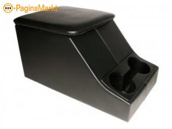 Cubby box zwart