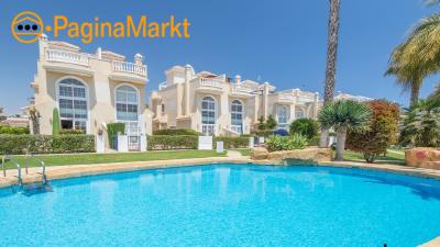 Prachtige 2/1 kap villa Guardamar/Alicante