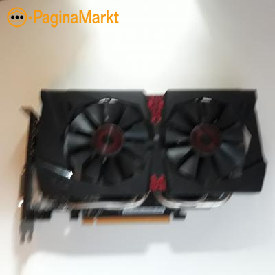Gtx 960 2gb (Twedehands in de doos)