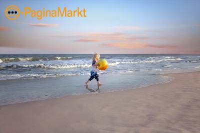 Strandballenwereld