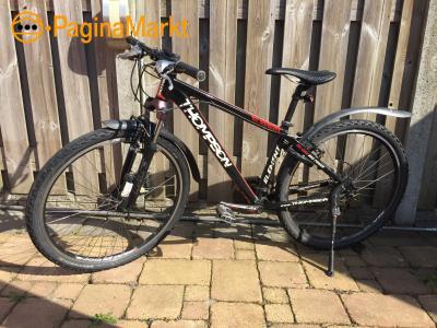 Mountainbike 26 inch