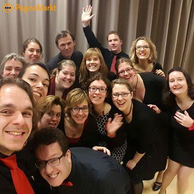 Spangen Gospel Koor uit Rotterdam zoekt enthousias