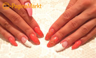 Fast Manicure