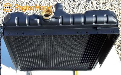nieuwe radiateur Series 2(A) 3