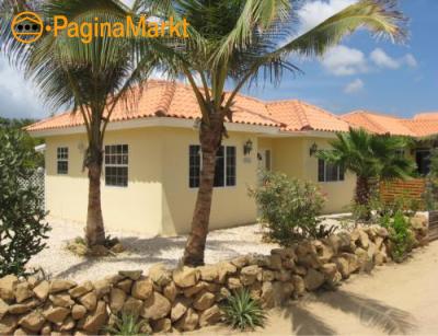Vakantiehuis op Aruba  te huur