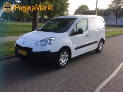 Peugeot partner GB 120 L1 XT