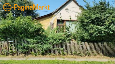 Schattig huisje in Magyarlukafa, Baranya te koop