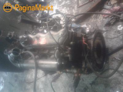 2286 series diesel motor