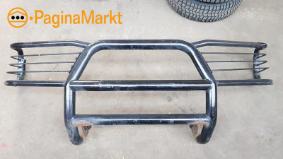 Land rover discovery 1 bullbar
