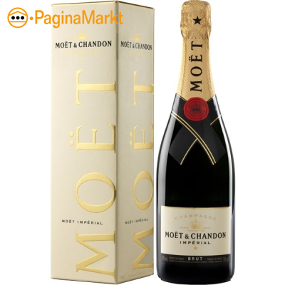 Online champagne bestellen