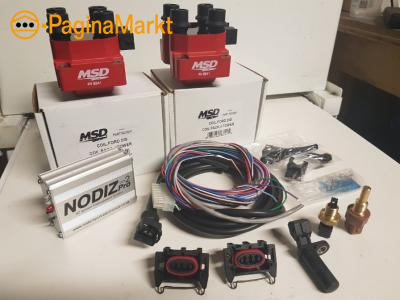 Nodiz (DIS) Distributorless Ignition System V8