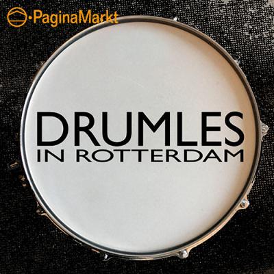 Drumles in Rotterdam