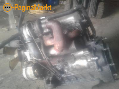 2.5TD motor