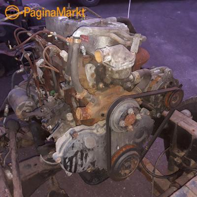daihatsu diesel motor