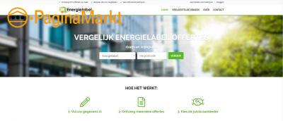 Vergelijk energielabel offertes voor bedrijven