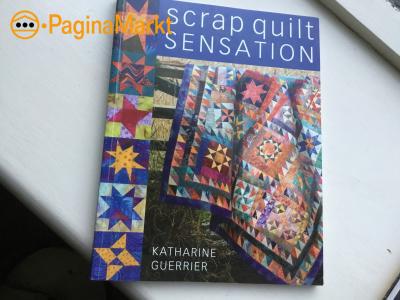 patchworkboek