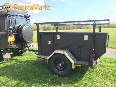 4x4 kampeer trailer