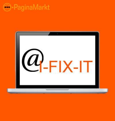 Computer reparatie, inkoop/verkoop p.c's