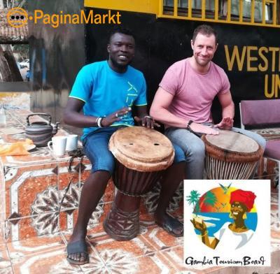 Officiële Gambia gids - Buba Tours